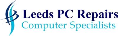 Leeds PC Repairs Logo