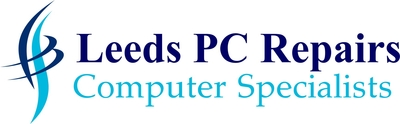 Leeds PC Repairs Logo